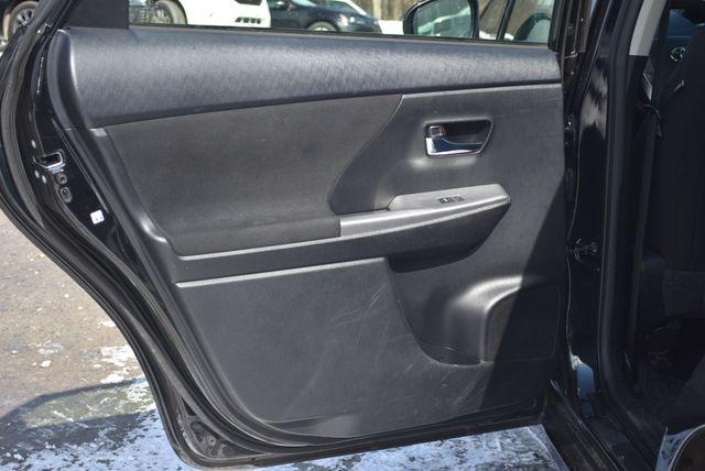 2016 Toyota Prius v Two Naugatuck, Connecticut 13