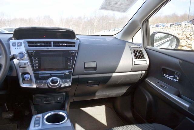 2016 Toyota Prius v Two Naugatuck, Connecticut 18
