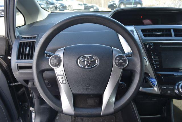 2016 Toyota Prius v Two Naugatuck, Connecticut 21