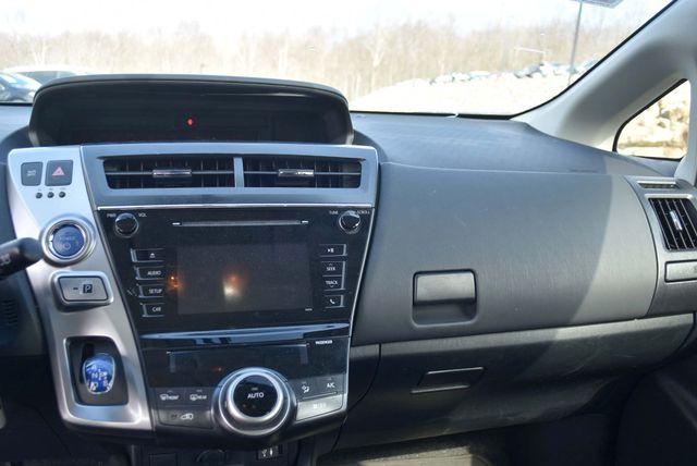 2016 Toyota Prius v Two Naugatuck, Connecticut 22