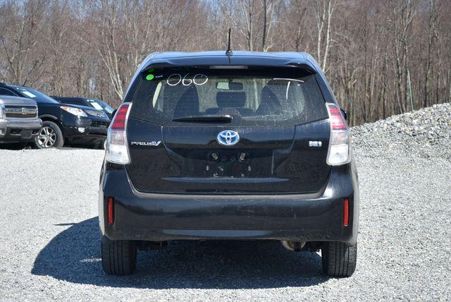 2016 Toyota Prius V Two Naugatuck, Connecticut 3