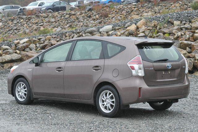 2016 Toyota Prius v Two Naugatuck, Connecticut 2