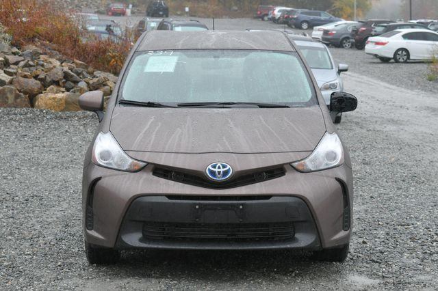 2016 Toyota Prius v Two Naugatuck, Connecticut 7