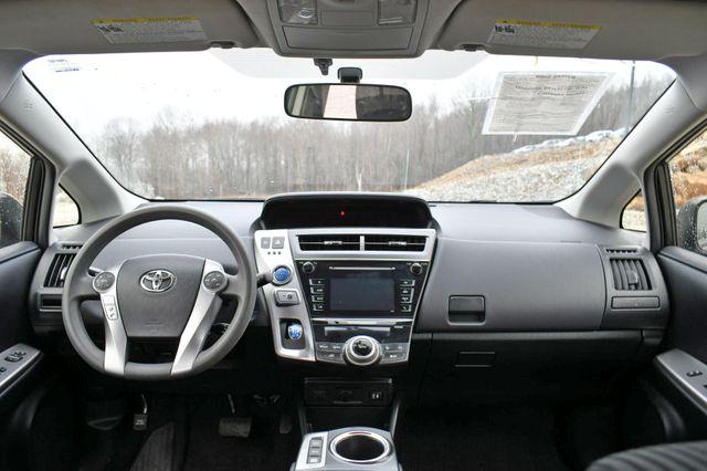 2016 Toyota Prius v Two Naugatuck, Connecticut 15