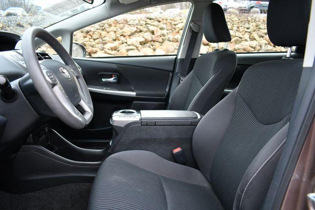 2016 Toyota Prius v Two Naugatuck, Connecticut 17