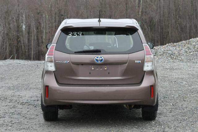 2016 Toyota Prius v Two Naugatuck, Connecticut 5