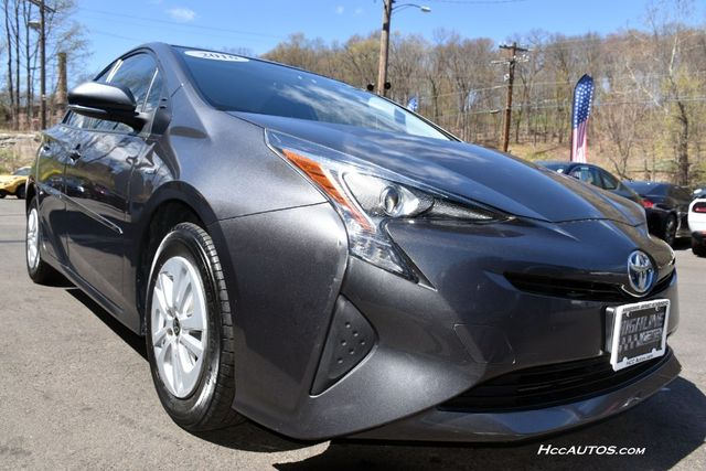 2016 Toyota Prius Two Waterbury, Connecticut 7