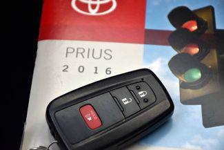 2016 Toyota Prius Two Waterbury, Connecticut 32