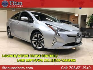 2016 Toyota Prius Three Touring in Worth, IL 60482