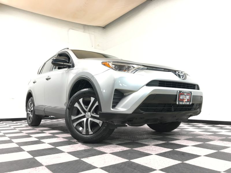 2016 Toyota RAV4 *Affordable Payments* | The Auto Cave in Addison