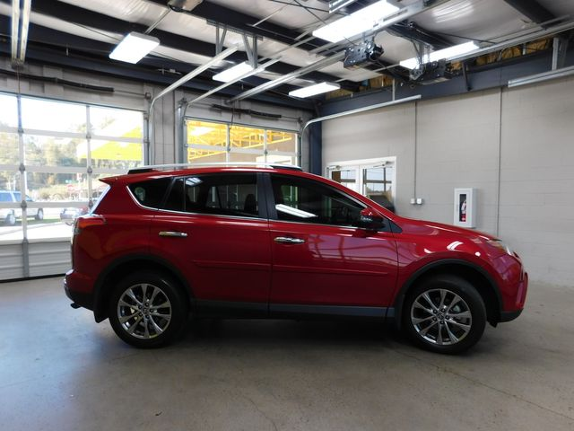 2016 Toyota RAV4 Limited in Airport Motor Mile ( Metro Knoxville ), TN 37777