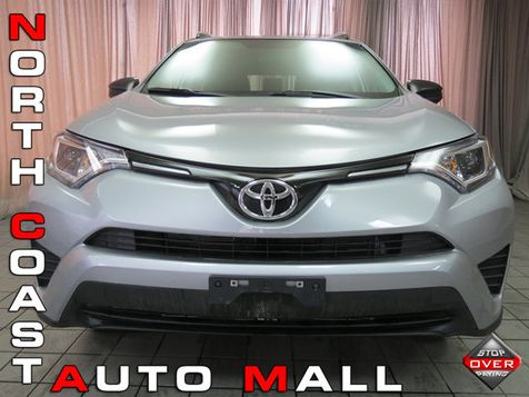 2016 Toyota RAV4 LE in Akron, OH
