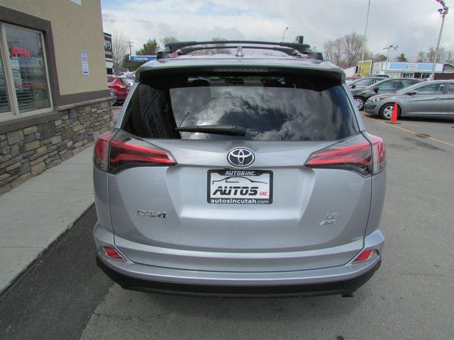 2016 Toyota RAV4 LE in American Fork, Utah 84003