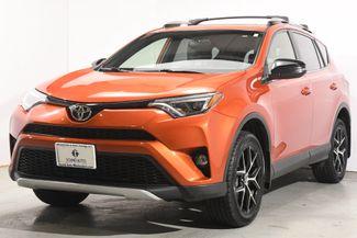 2016 Toyota RAV4 SE w/ Nav & Blind Spot in Branford, CT 06405