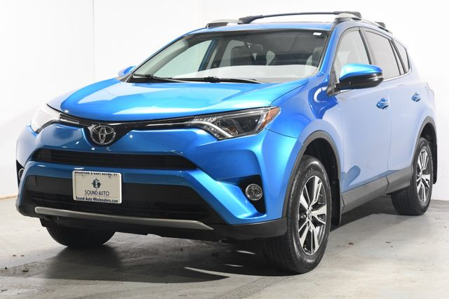 2016 Toyota RAV4 XLE in Branford, CT 06405