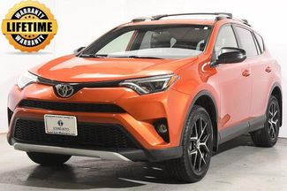 2016 Toyota RAV4 SE in Branford, CT 06405