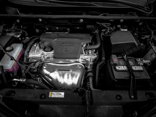 2016 Toyota RAV4 LE Burbank, CA 19