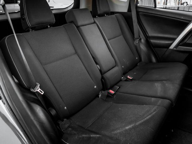 2016 Toyota RAV4 XLE Burbank, CA 14