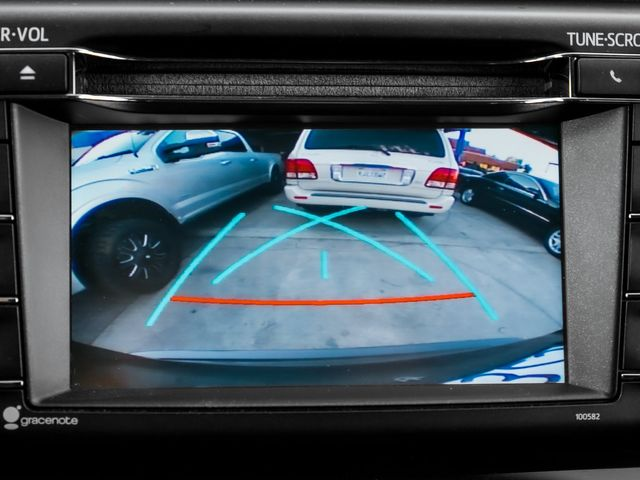 2016 Toyota RAV4 XLE Burbank, CA 8