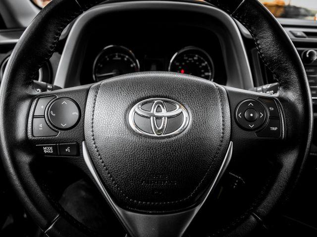 2016 Toyota RAV4 XLE Burbank, CA 11