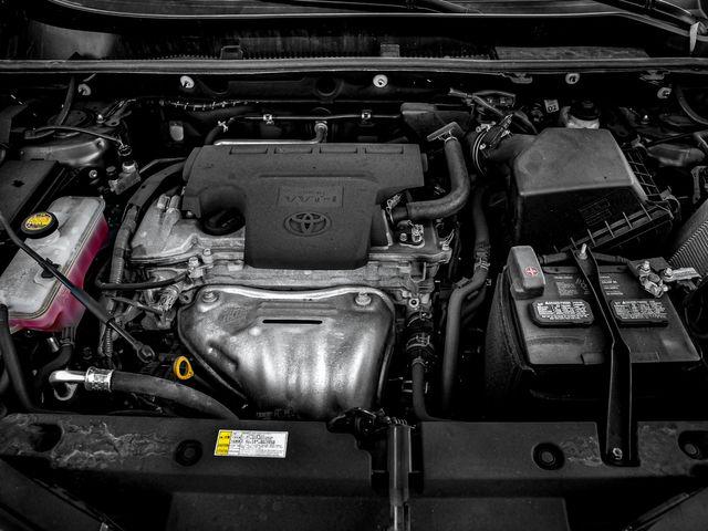 2016 Toyota RAV4 XLE Burbank, CA 22