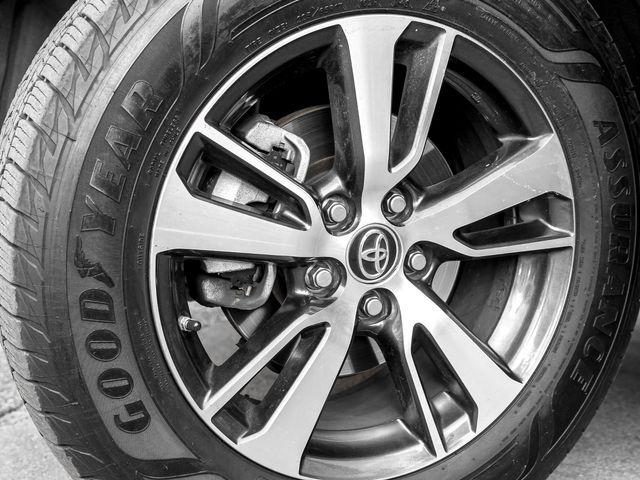 2016 Toyota RAV4 XLE Burbank, CA 16