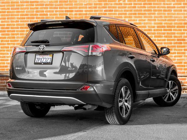 2016 Toyota RAV4 XLE Burbank, CA 5