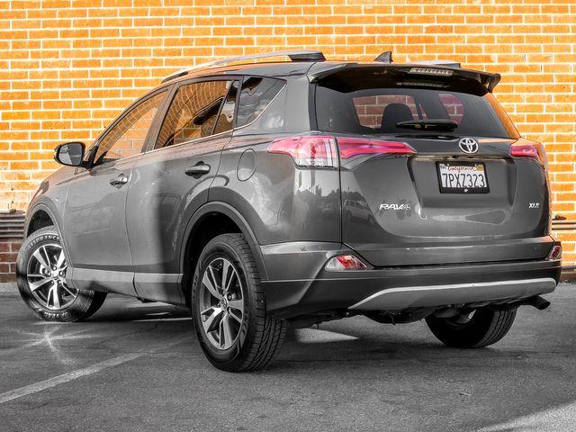 2016 Toyota RAV4 XLE Burbank, CA 7