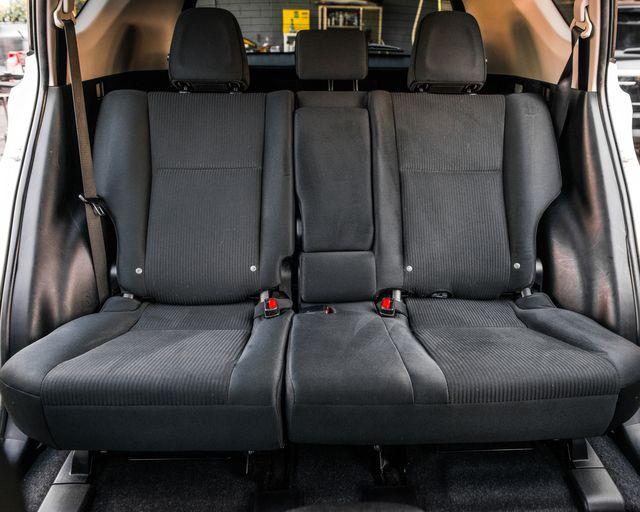 2016 Toyota RAV4 LE Burbank, CA 10