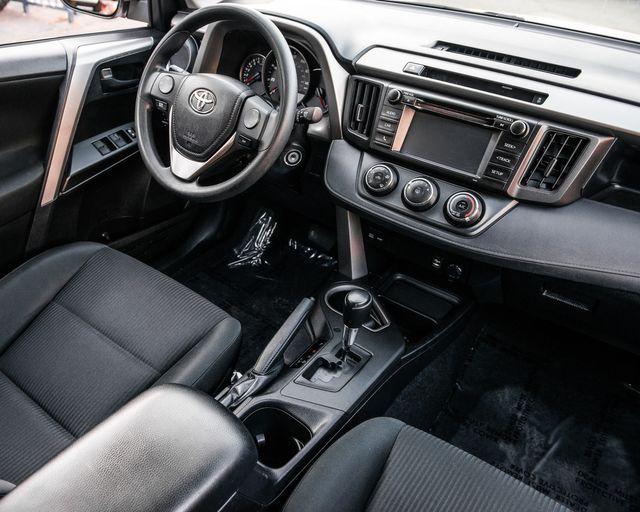 2016 Toyota RAV4 LE Burbank, CA 11