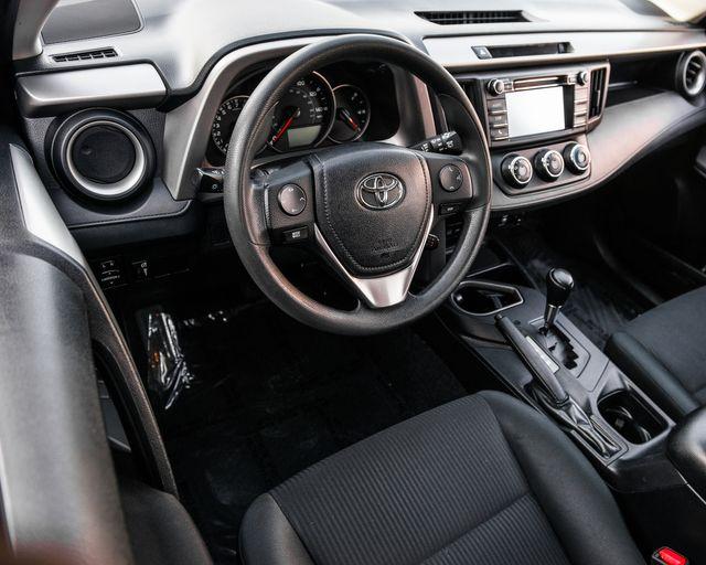 2016 Toyota RAV4 LE Burbank, CA 13