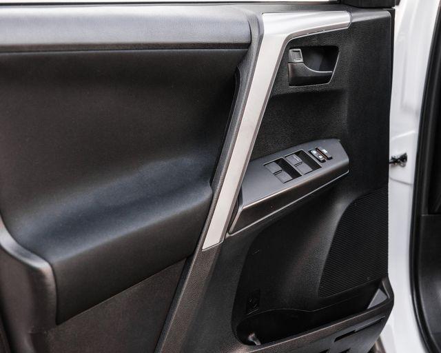 2016 Toyota RAV4 LE Burbank, CA 14