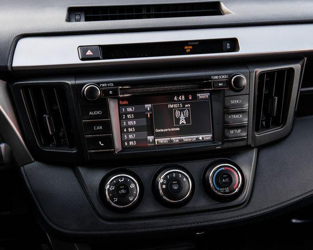 2016 Toyota RAV4 LE Burbank, CA 20