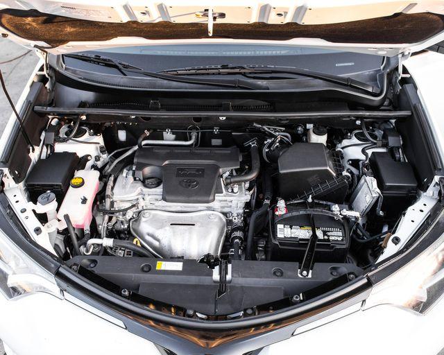 2016 Toyota RAV4 LE Burbank, CA 24