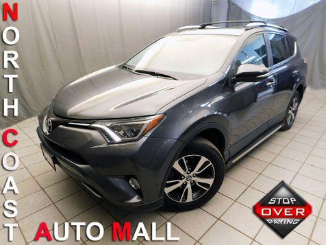 2016 Toyota RAV4 XLE in Cleveland, Ohio