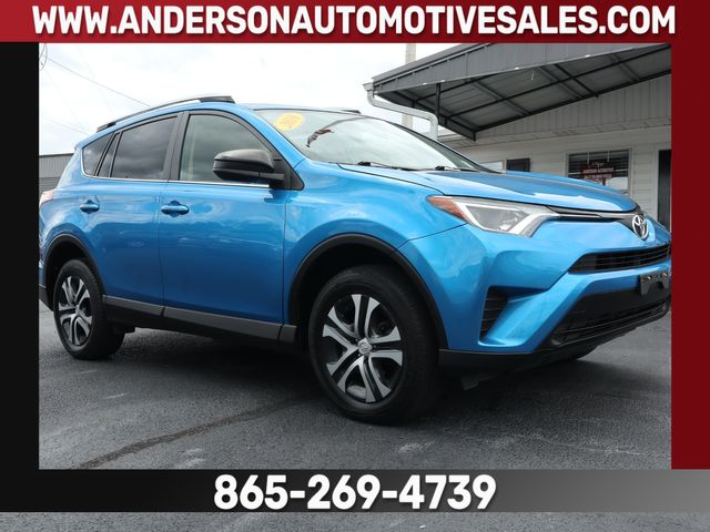 2016 Toyota RAV4 LE in Clinton, TN 37716