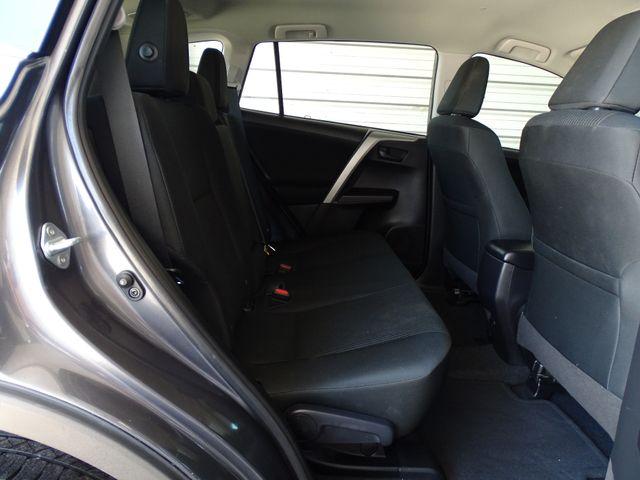 2016 Toyota RAV4 LE in Corpus Christi, TX 78412