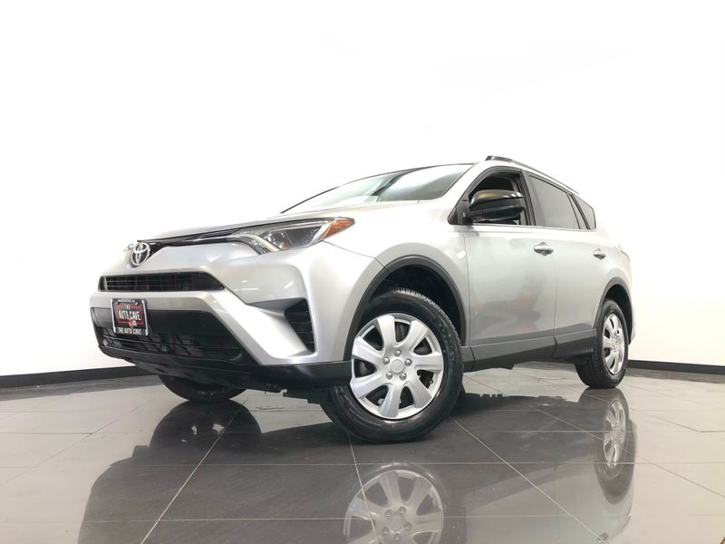 2016 Toyota RAV4 *Affordable Payments* | The Auto Cave in Dallas