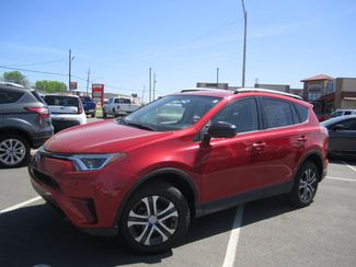 2016 Toyota RAV4 in Fort Smith, AR