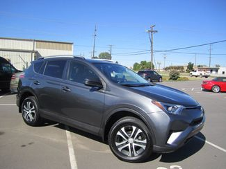 2016 Toyota RAV4 in Fort Smith, AR