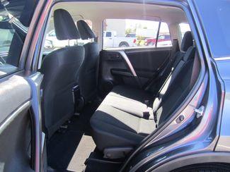 2016 Toyota RAV4 LE  Fort Smith AR  Breeden Auto Sales  in Fort Smith, AR