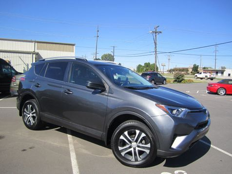 2016 Toyota RAV4 LE in Fort Smith, AR