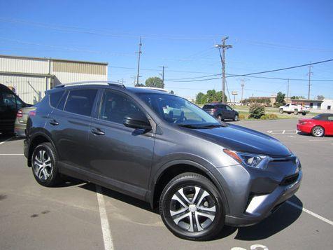 2016 Toyota RAV4 LE in Fort Smith, AR