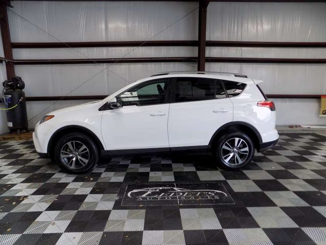 2016 Toyota RAV4 XLE in Gonzales, Louisiana 70737