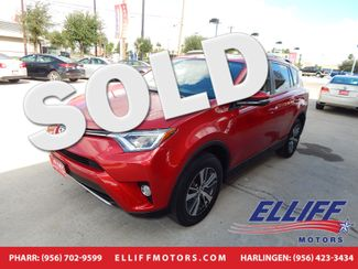 2016 Toyota RAV4 XLE in Harlingen TX, 78550