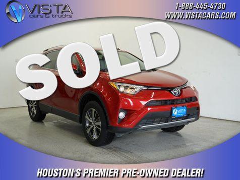2016 Toyota RAV4 XLE in Houston, Texas