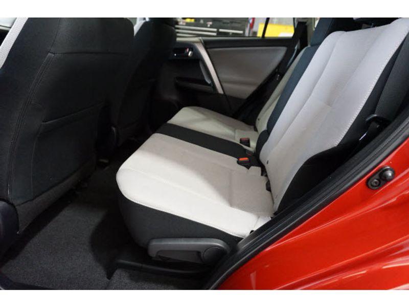 2016 Toyota RAV4 XLE  city Texas  Vista Cars and Trucks  in Houston, Texas