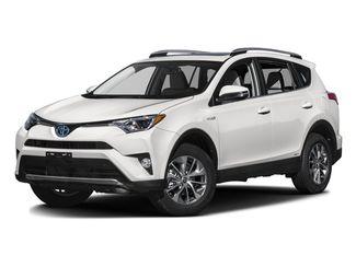 2016 Toyota RAV4 Hybrid XLE in Albuquerque, New Mexico 87109