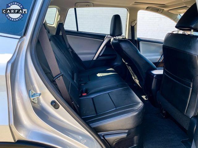 2016 Toyota RAV4 Hybrid XLE Madison, NC 9