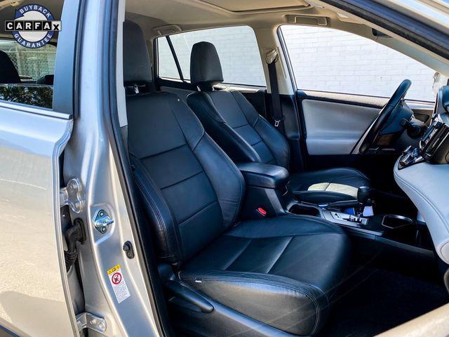 2016 Toyota RAV4 Hybrid XLE Madison, NC 12